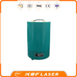 Nuova macchina portatile della marcatura del laser della fibra di disegno 20W per i prodotti elettronici