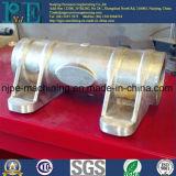 De aangepaste Afgietsels Van uitstekende kwaliteit van de Ernst van het Aluminium