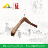 Лоснистое Mahogany деревянное с металлом закрепляет (ACH806)