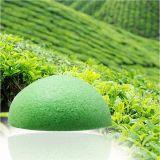 Esponja de limpeza de celulose 100% Natural Konjac Sponge