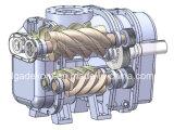 طاقة صناعيّة - توفير برغي اثنان مرحلة زيت [أير كمبرسّور] ([كد75-13يي])