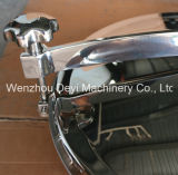 衛生ステンレス鋼の円形のハッチ
