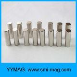 Ímãs pequenos do disco da alta qualidade D3X1.5mm N52 mini