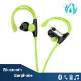 Música sem fio portátil estereofónica audio do esporte da venda por atacado do Interphone do computador de Bluetooth auriculares ao ar livre móveis da mini