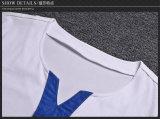 2016 OEM de Promotie Afgedrukte T-shirt van de Reclame voor Vrouwen