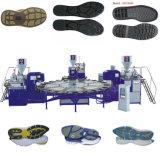 Alleinige Plastikeinspritzung-formenmaschine