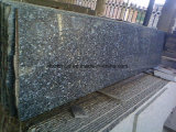 Natural China Blue Pearl Granite para Azulejo / Slab / Countertop