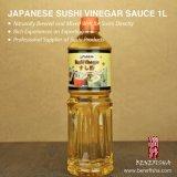 Azijn van de Rijst van Tassya 1.8L de Japanse