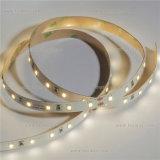 Гибкий свет ленты света прокладки SMD2835 СИД 60LEDs напольный СИД