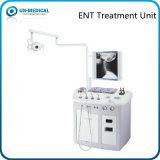 17 '' LCD Computer Display Ent Treatment Unit