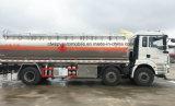 30000 L Shacman 3 Assen 30 van het Aluminium van de Legering Ton van de Vrachtwagen van de Tanker