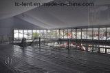 Tenda per Glamping, hotel, sosta del ricorso della tenda di Eco-Pagpda della struttura del doppio ponte di alta qualità