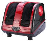 Красный цвет Massager Beautician ноги топления вибрации & ноги студии здоровья Massager икры личный