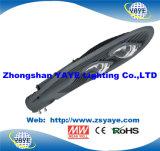 保証5年ののYaye 18の競争価格のOsramチップMeanwellドライバー穂軸100With120W LEDの街灯