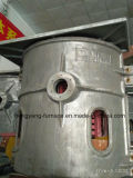 Сталеплавильное оборудование (GW-750 кг)