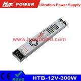 12V-300W alimentazione elettrica ultrasottile di tensione costante LED