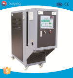 300 Grad-elektrische Heizungs-Leitöl-Dampfkesselmtc-Heizung für den zwei Zusammensetzung-Strangpresßling