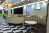 現代卸し売り食事のソファーのホテルのナイトクラブのソファー(UL-LS007)