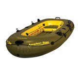 Рыбацкая лодка PVC раздувная
