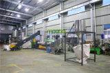 Heiße Verkauf HDPE granulierende Maschine Plastikfilmes des LDPE-