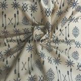 88%Polyester 12%Spandex 190 G/M gestricktes Gewebe