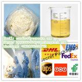 CAS 1255-49-8 het Gezonde en Doeltreffende Steroid Testosteron Phenylpropionate van het Poeder