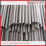 Tubo de aço galvanizado / aço galvanizado / tubo de aço soldado galvanizado
