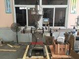 Máquina de rellenar del tarro del polvo linear automático de la clara de huevo