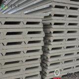 建築材料ポリウレタンサンドイッチパネルの金属PUサンドイッチパネル