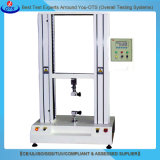 High Precision Double Column Electronic Tape Peel Material Tensile Strength Tester
