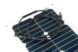 Comitato solare flessibile 2017 di vendita calda di Sungold 20W