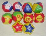 De promotie Gebreide Ballen van de Zak Hacky voor PromotieGift