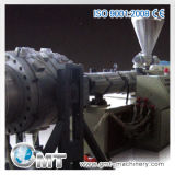 Linha Plástica Extrusora da Máquina da Tubulação a Rendimento Elevado do PVC de 16-63mm