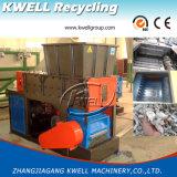 Pp.-Reißwolf mit Zerkleinerungsmaschine/Plastikmaschine