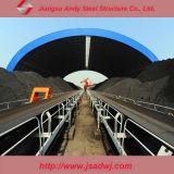 Projet sec de cloche de mémoire de charbon de long d'envergure de qualité bâti de l'espace