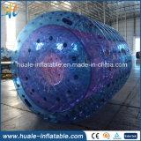 Bille de roulement gonflable, rouleau gonflable de l'eau, bille de marche de l'eau