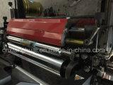 Impresora de Flexo de 4 colores para el rodillo y la película de papel del PE del fabricante