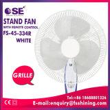 Geschwindigkeits-Standplatz-Ventilator China-3 mit Fernsteuerungs