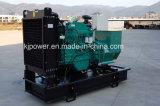 комплект генератора 50Hz 125kVA тепловозный приведенный в действие Чумминс Енгине