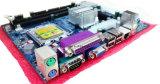 熱い2*DDR2の十分にテストされたG31-775コンピュータのマザーボードを販売する