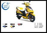 96V 20ah 1200W magisches Entwurfs-Schmutz-Fahrrad für das Erhalten der Freundin