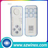 Regulador alejado universal de Bluetooth 3.0 de múltiples funciones