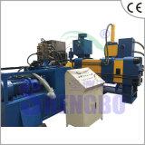 Machine van het Recycling van de Pers van het Briketteren van het Vijlsel van het metaal de Hydraulische Automatische