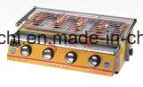 Dispositif de sécurité de flamme, gril de BBQ de dispositif de sécurité d'épuisement de l'oxygène