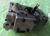 El excavador SY215-8 parte piezas de la pompa hydráulica del regulador