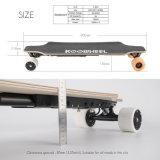 Neues Modell mit abnehmbarem sumsung oder Fahrwerk-Batterie elektrischem Skateboard des USA-Lagers mit AMK Motor und taotao mainboard Porzellanfabrik