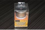 Изготовленный на заказ пластичная коробка упаковки для диктора Bluetooth