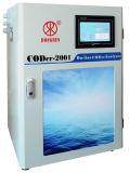 Analizzatore del merluzzo di fabbisogno di ossigeno chimico