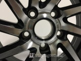 熱い販売の自動アルミニウム車輪の縁