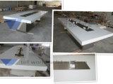 Matériau neuf 5 pieds de Tableau de conférence long à vendre la table de réunion blanche